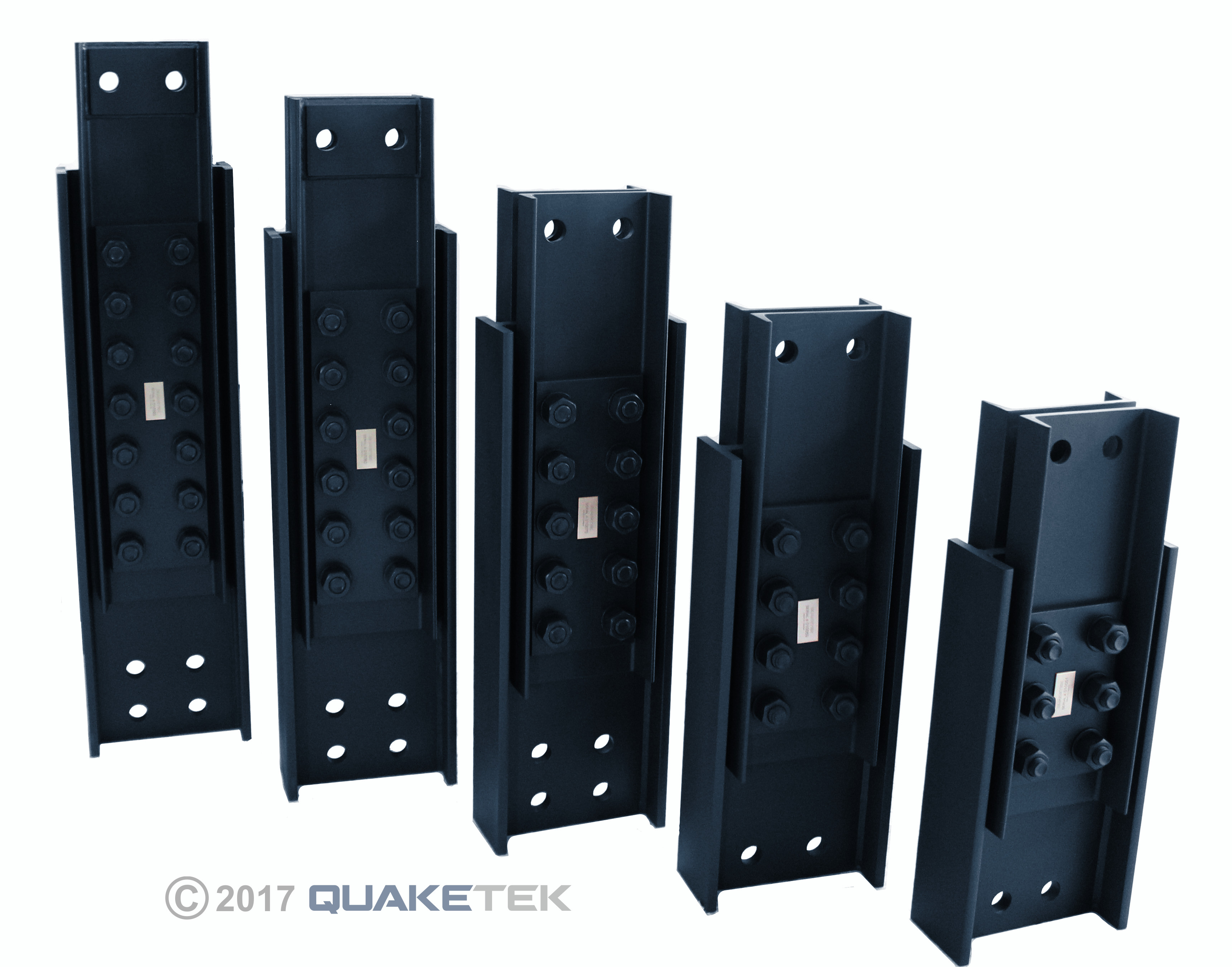 Photo Seismic Dampers